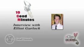 Elliott Garlock
