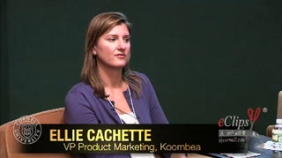 Ellie Cachette