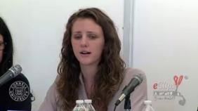 Caitlin Strandberg