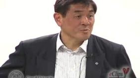 Martin Tang