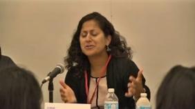 Angie Kamath