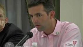 Eric Ottaway
