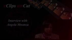Angela Mwanza