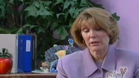 Mary Dupuy-Smith