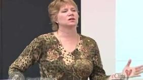 Patricia Warner