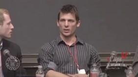 Josh Tetrick